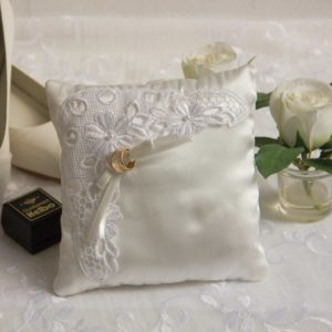 Simple one side cushion